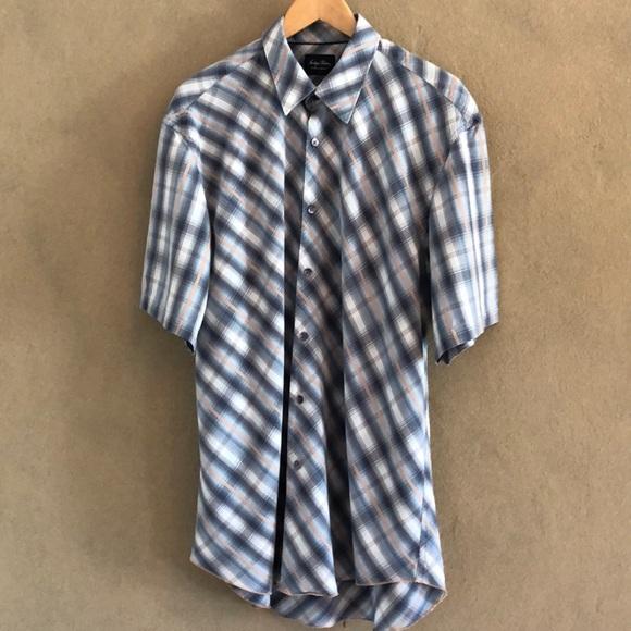 6497f4c857 Indigo Palms Denim Company Shirts
